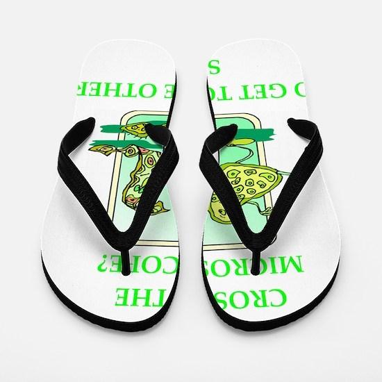 GERM Flip Flops