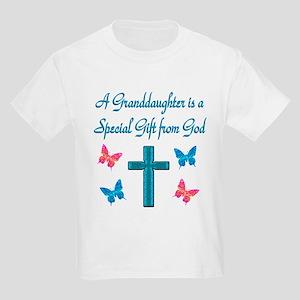 CUTE GRANDDAUGHTER Kids Light T-Shirt