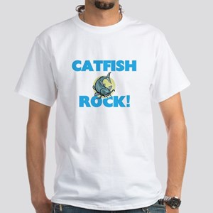 Catfish rock! T-Shirt