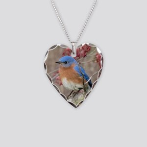 BB1.5x1.5ASF Necklace Heart Charm