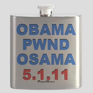 Obama Pwnd2 Flask
