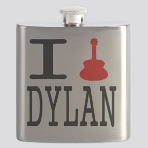 dylan Flask