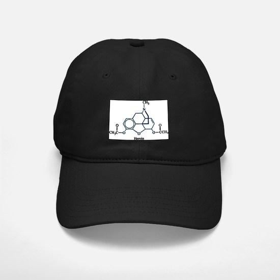 Heroin Baseball Hat