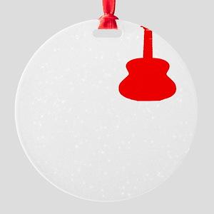 dylandark Round Ornament