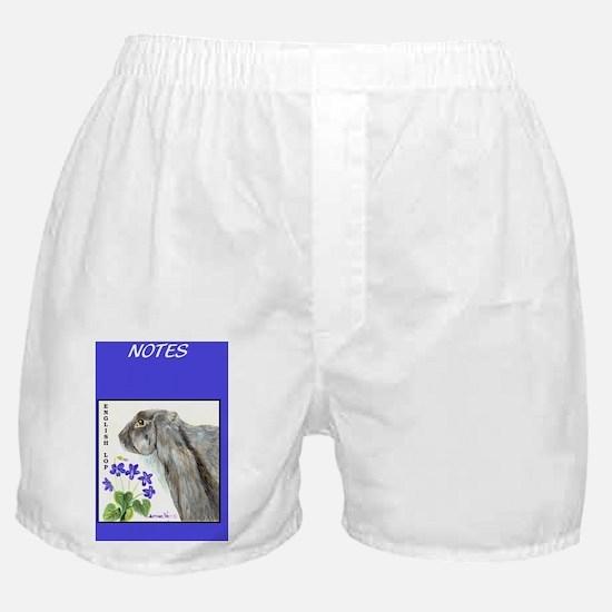 violetenglop_notebook Boxer Shorts