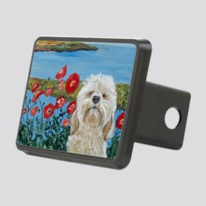 labra8x10 Rectangular Hitch Cover