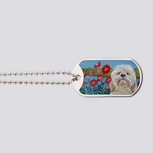 Labradoodle4x6 Dog Tags