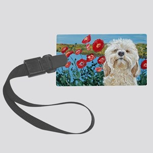 Labra5x7 Large Luggage Tag