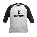 Buck Dynasty Baseball Jersey