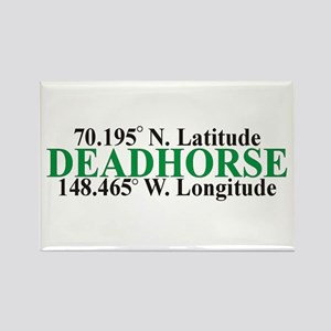 DeadHorse Rectangle Magnet