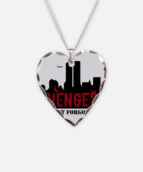 911avenged Necklace