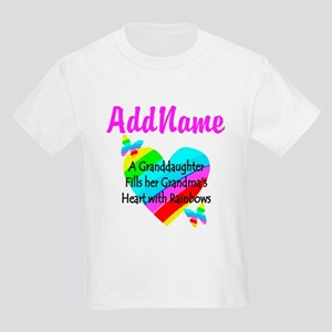 LOVE MY GRAMMY Kids Light T-Shirt