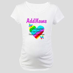 LOVE MY GRAMMY Maternity T-Shirt