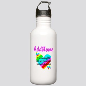 LOVE MY GRAMMY Stainless Water Bottle 1.0L