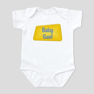 Baby Gael Infant Bodysuit