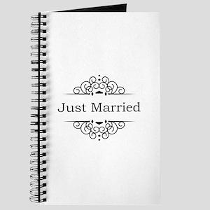 Just Married in Black Journal