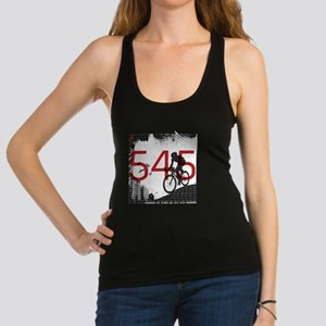 545_Design2b Racerback Tank Top