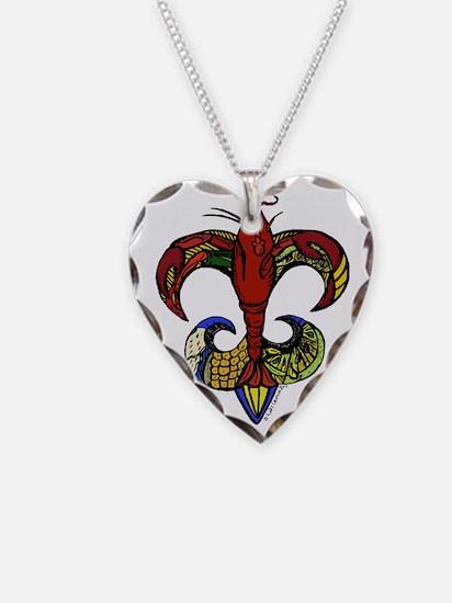 crawfishfldliscol Necklace