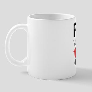 fondue Mug
