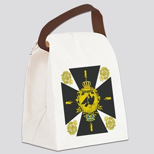 Gneisenau Colberg Prussian Battle Canvas Lunch Bag