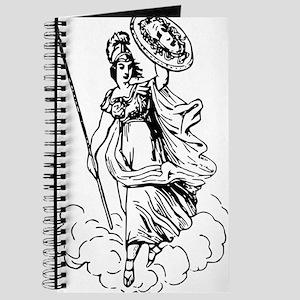 pallas athena Journal