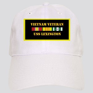 uss-lexington-vietnam-veteran-lp Cap