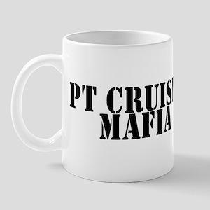 PT Cruiser Mafia Mug
