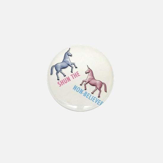 Charlie-D1-WhiteApparel Mini Button