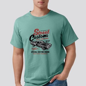 Custom Car T-Shirt