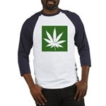 Cannabis Baseball Jersey