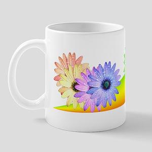 thanks to GOD-3-cup Mug