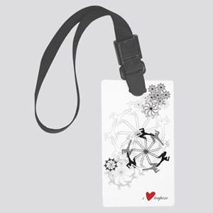 Trapeze-Love_Sigg-1L_T Large Luggage Tag