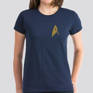 Star Trek Dsc Command Div T-Shirt