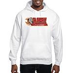 SA Sharks Broomball Hooded Sweatshirt