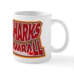 SA Sharks Broomball Mug
