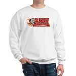 SA Sharks Broomball Sweatshirt