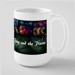 Yarn Fairy Mugs