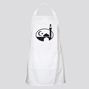 Islamic Symbol BBQ Apron