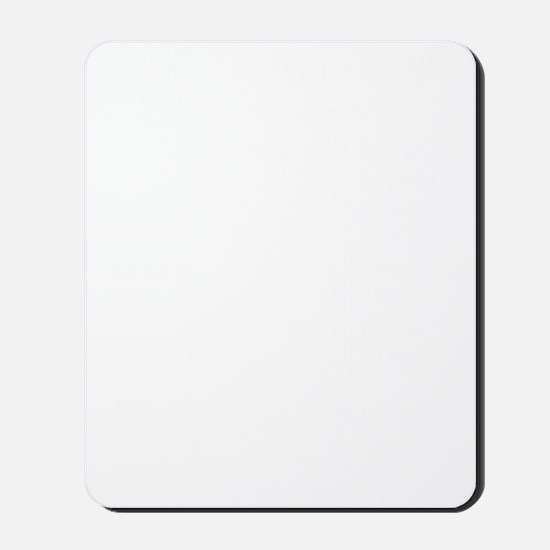Dialysis is Complicated Mousepad