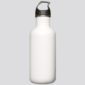 Dialysis is Complicate Stainless Water Bottle 1.0L
