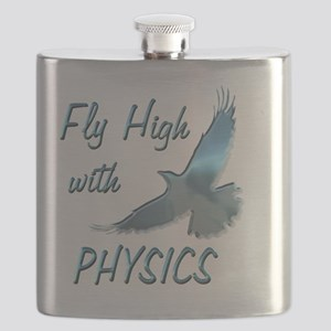 PHYSICS Flask
