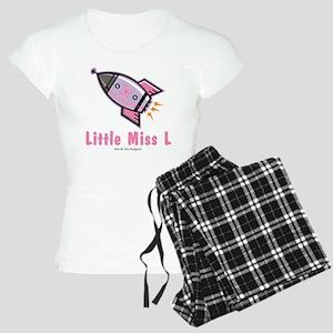 custom-design-butterfly-roc Women's Light Pajamas
