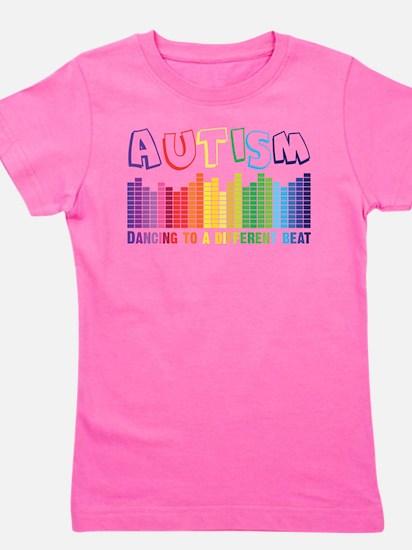 Autism Girl's Tee