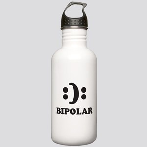Bipolar Water Bottle