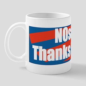 NOsama-thanks-obama Mug