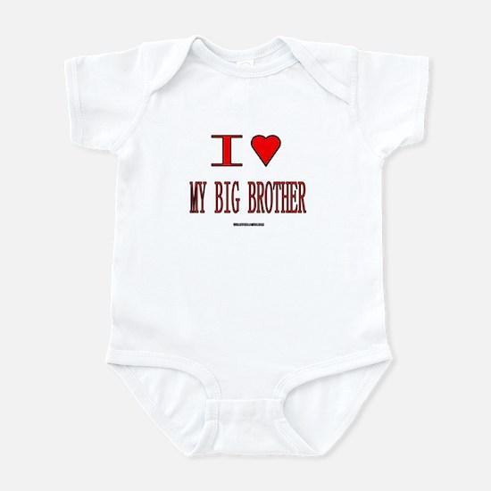 The Valentine's Day 4 Shop Infant Bodysuit