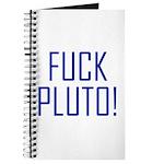 Fuck Pluto Journal
