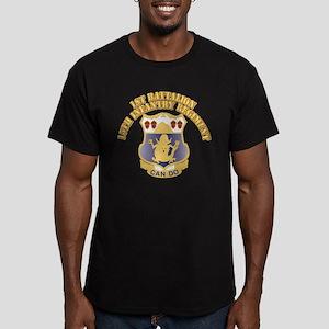 DUI - 1st Bn, 15th Infantry Regiment With T Men's