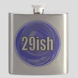 29ish Flask