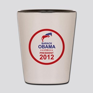 2012_barack_obama_pres_main Shot Glass